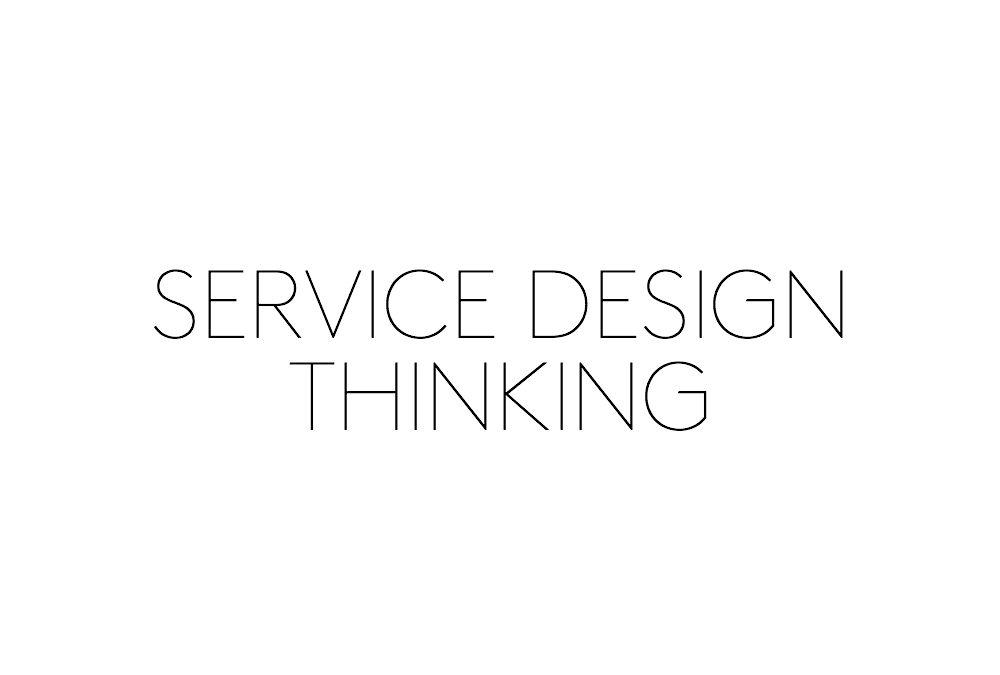 Le service design thinking : comment renouer l'expérience au branding