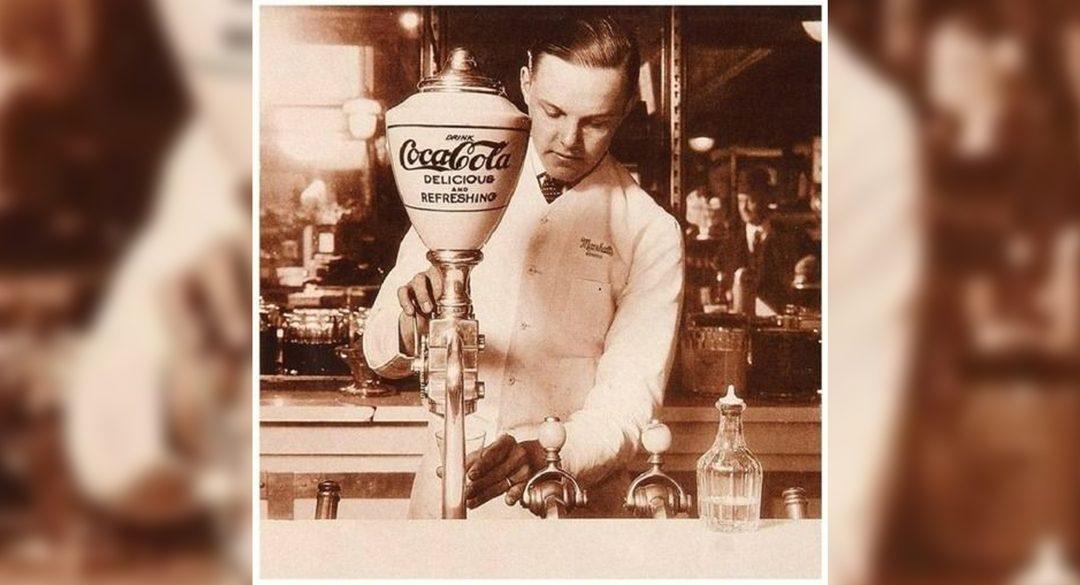 Coca-Cola (1886-1919) : une « potion magique » aux vertus bienfaisantes