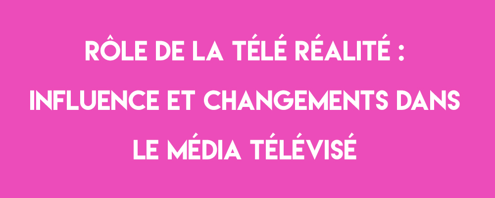2 – Stratégies et techniques communicationnelles et marketing de la téléréalité via les supports télévisés et les plateformes sociales digitales