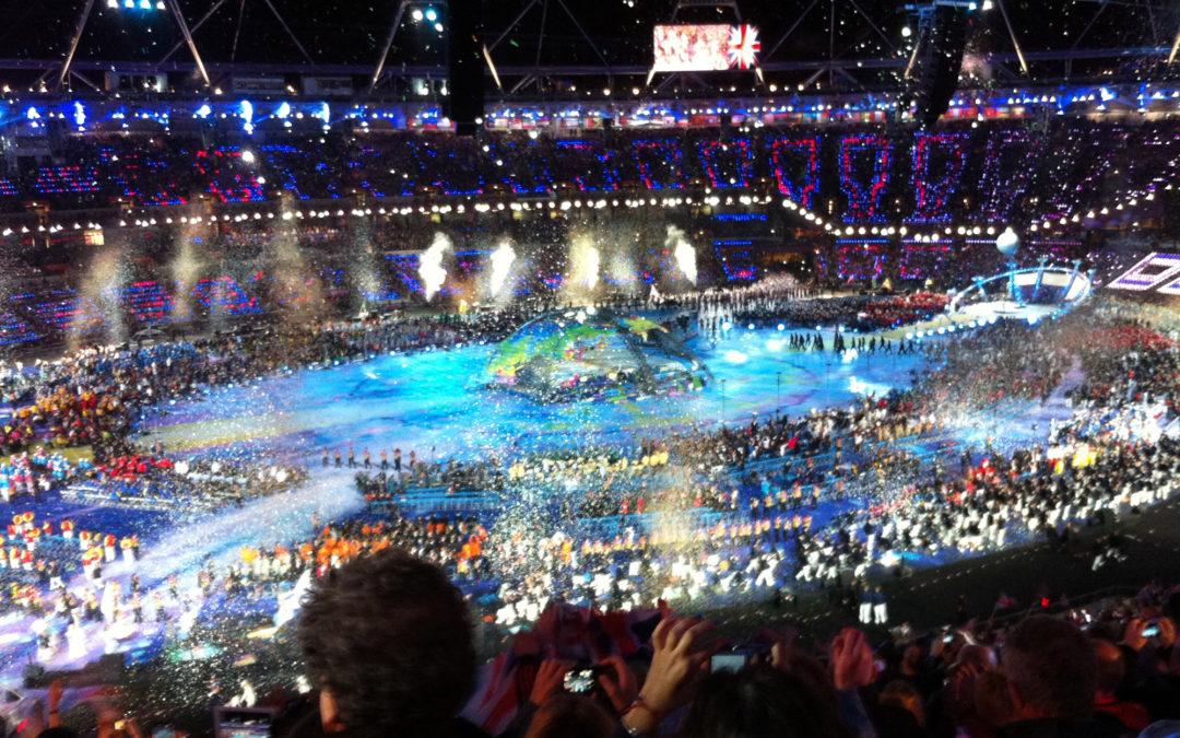 De l'importance des cérémonies olympiques selon Pierre de Coubertin