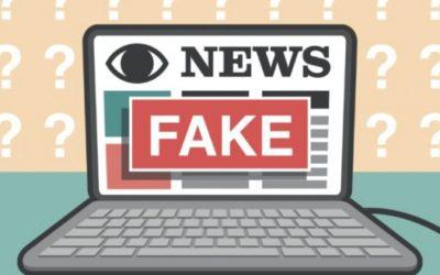 Fake news ou infox? Bienvenue dans le monde des fausses informations.