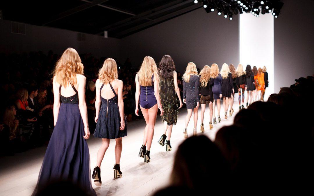 Avant même la pandémie, la Fashion Week avait commencé à comprendre l'enjeu du digital.