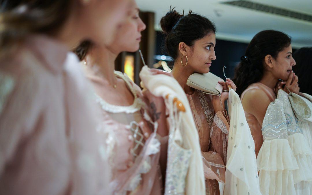 Fashion Week : Une crise qui apporte plus qu'on ne le croit