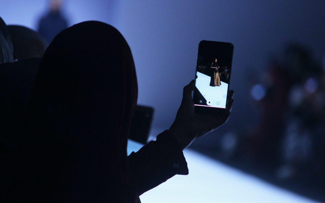 Comment le digital a sauvé la Fashion Week ?