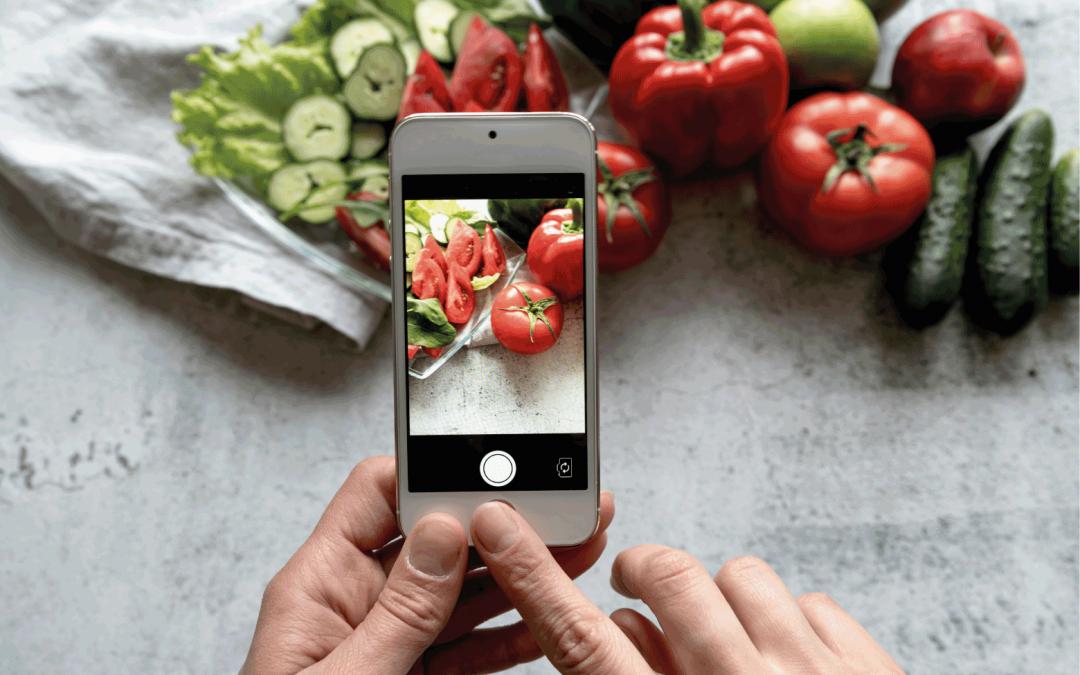 Le digital, un enjeu pour la consommation alimentaire ?